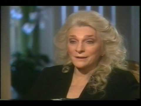 JUDY COLLINS - Interview about overcoming alcoholism and depression