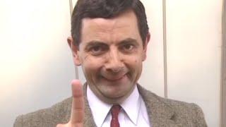 I Dream of Bean | Funny Clips | Classic Mr Bean