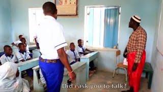 Mai sana'a Malamin Makaranta [ Musha Dariya ] Video