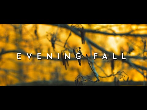 Evening Fall - Canon EOS M RAW video (3x3 pixel binning) (4K)