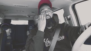 """Nipsey Hussle """"Stucc In The Grind"""" Tribute   Bearded Daddy Vlog Life"""