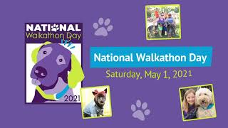 National Walkathon Day 2021 | Southeastern Guide Dogs