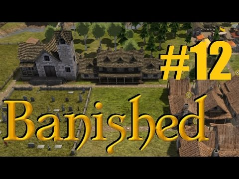 Banished ep 12: Cattle call