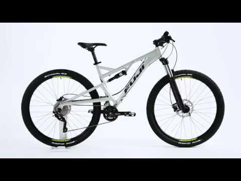 Fuji Outland 29er Product Video by Performance Bicycle