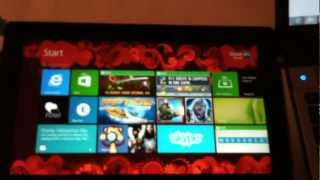 Windows 8 Screenshot Tutorial Tablet And Pc