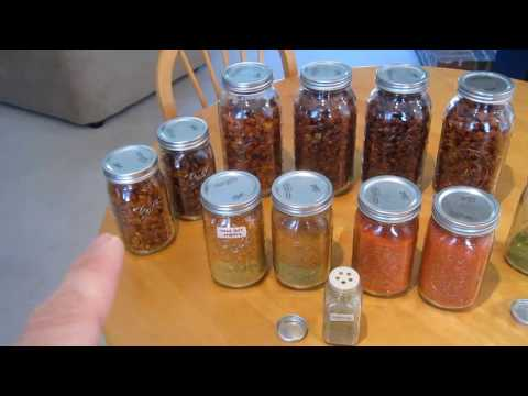 Container Garden August to December Update Misc Harvest and Cat Video Raised Bed Organic Soil
