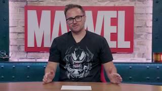 Download 5 Reasons with Ryan Stegman | Marvel Comics Video