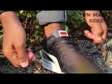 PUMA XTMU Sneaker Onfeet Video | INDIA