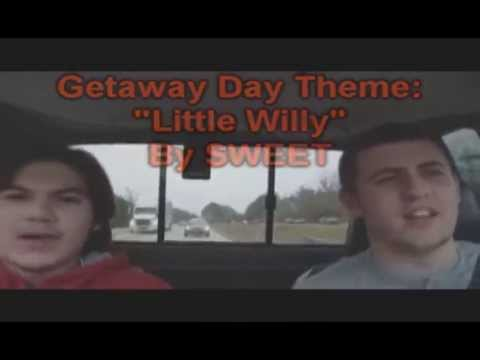 Full Sail University Creative Minds Scholarship 2014 WINNER: Getaway Day (Part 1/2)