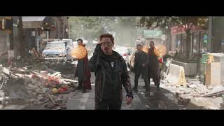 Download Marvel Studios Avengers Infinity War - All of Them TV Spot Video