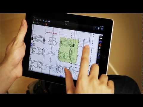Bluebeam Revu iPad: Markup