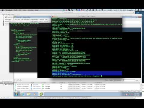 Enable VNC for VMWare ESXi 5 guest console access