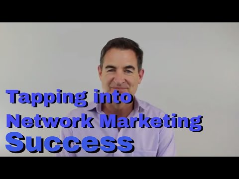 Tapping into Network Marketing Success is Back! - with Brad Yates & Jessie Reimers