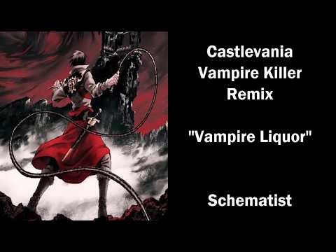 Castlevania IV Vampire Killer Remix: