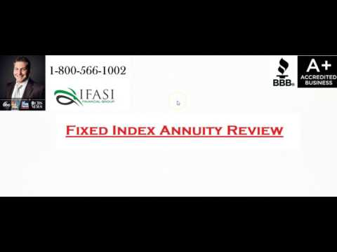 Fixed Index Annuity - Fixed Index Annuity Reviews