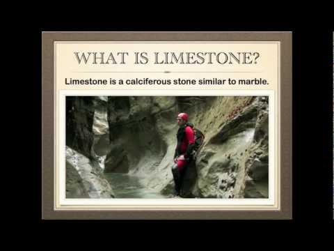 What Is Limestone And How To Clean It