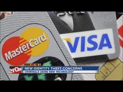 A simple solution to protect against identity theft