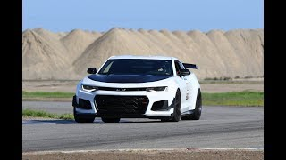 650HP Camaro ZL1 1LE - Track Focused and a Monster!