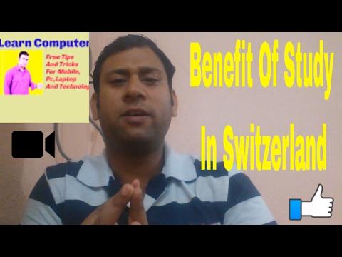 Switzerland Student Visa Work Permit