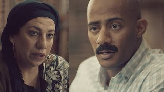تهديد المعلمة غنية بعدم توريد الفاكهة لزلزال/ مسلسل زلزال - محمد رمضان