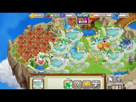 How to Get POO DRAGON in Dragon City Breed Guide Video