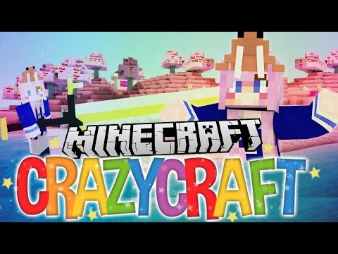 Creepy Quizzes!   Ep 41   Minecraft Crazy Craft 3.0