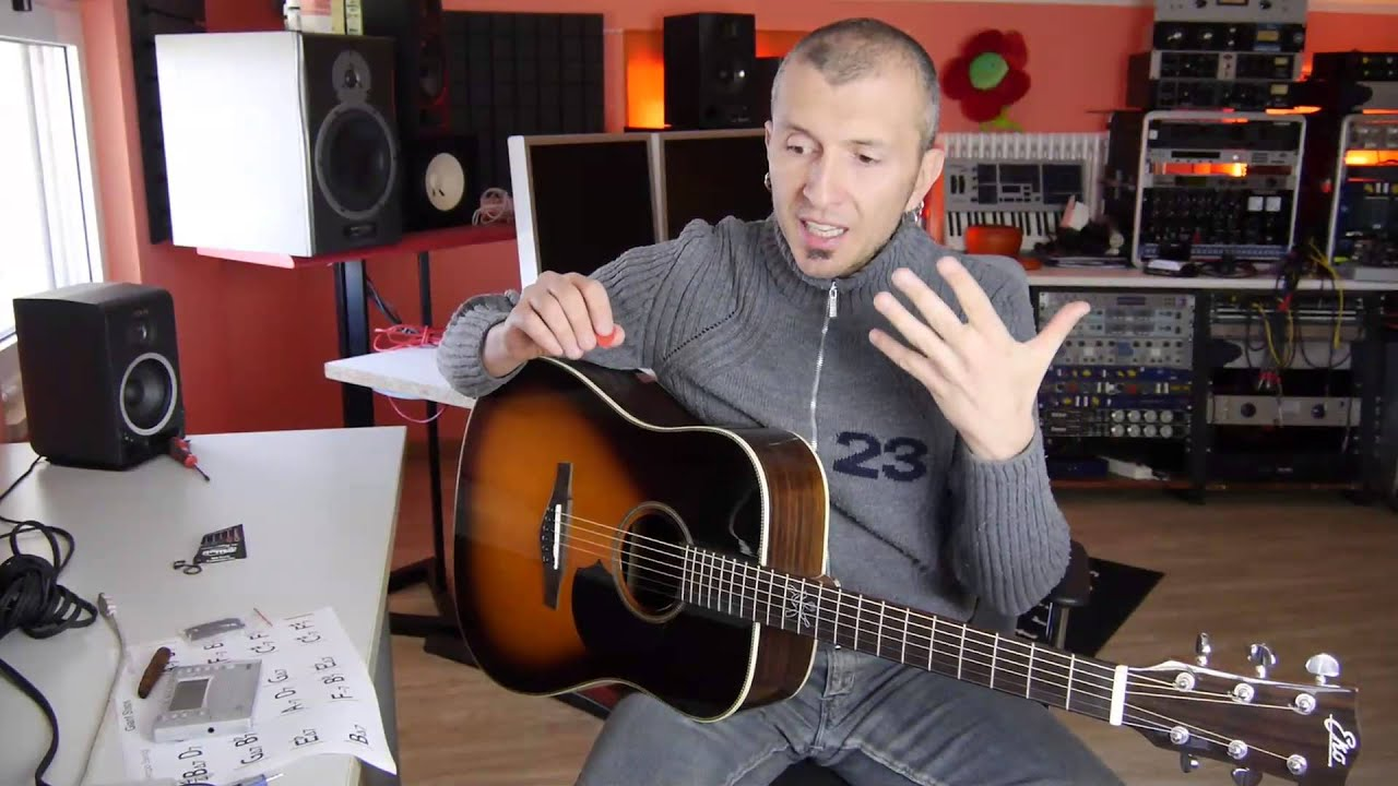 lezioni di chitarra ritmica - il senso del rullante - lezione 1 di 3 - Massimo Varini