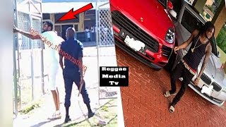 Vybz Kartel Prison Photo | Masicka Buy New Porsche | Foota Hype Bun Out Dj Khaled