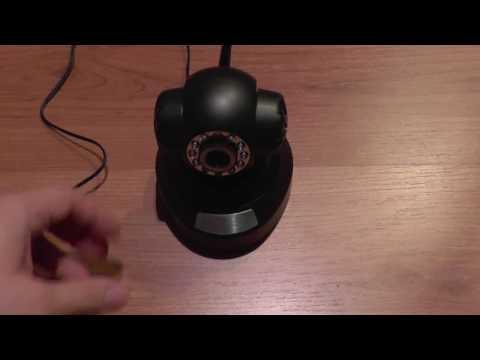 F series IP camera installation guide - Easyn Ip Camera