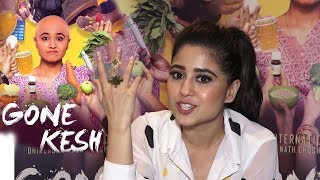 Uncut : Interview with  shweta tripathi for film Gone kesh