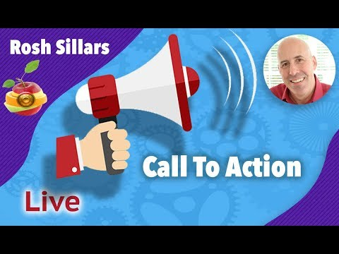Call To Action Marketing - Make It Work For You