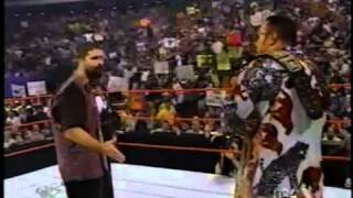 "Mick Foley ""It Doesn"