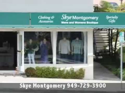 Womens Boutique Corona Del Mar, Clothing Boutique ,Skye Montgomery
