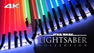 Star Wars: Lightsaber Collection 4k Uhd