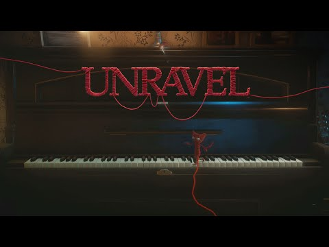 Unravel: Music as the Voice of the Game