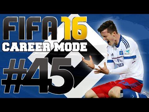 FIFA 16 | Bundesliga Career Mode | #45 | Frustration