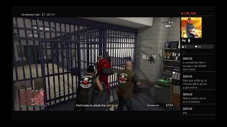 GTA 5 Online | RANKING UP TO 500