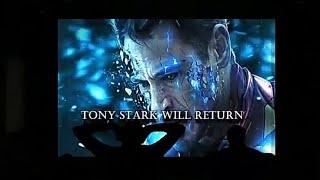 Download Alternate ReRelease Avengers Endgame Post Credit Scene Hulk Multiverse Dark Iron Man 😨 Video