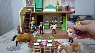SzASzSz 05: Nyiszi és a szülinapi torta