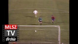 Spanyolország-Magyarország   2-4   1991. 03. 27   MLSZ TV Archív
