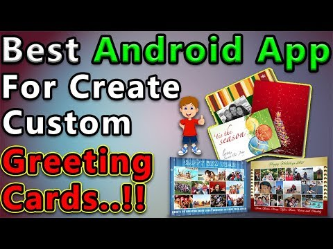 Send Greeting Cards Online For Happy New Year 2018 | Custom Greeting Cards | In Hindi |