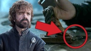 game of thrones season 7 trailer secrets and theories