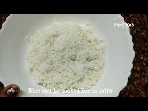 How to cook rice in microwave | Instant Rice | Microwave hacks | Recipe by  Food Hub