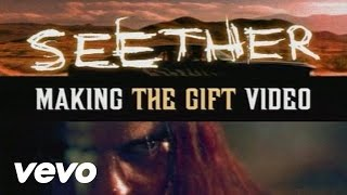 Seether - The Gift: Behind The Scenes