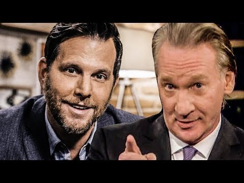 Is Dave Rubin BEGGING Bill Maher To Let Him On His Show?