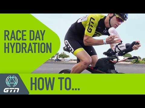How To Set Up Your Hydration System Like A Pro | Stay Hydrated During Your Next Triathlon