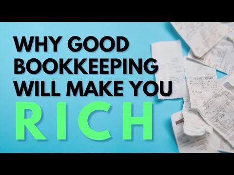 How Bookkeeping Can Make you More Money | Mark J Kohler | Tax & Legal Tip