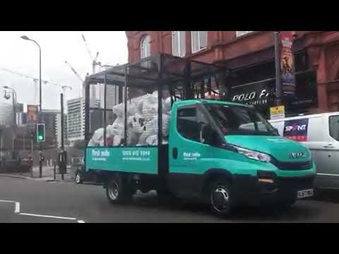 Wolverhampton Uber driver vs Birmingham cabi driver