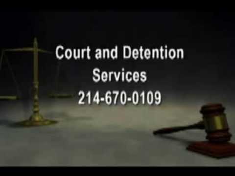 Deferred Disposition - Dallas Municipal Court