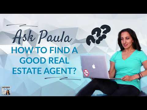 How Can I Find a GOOD Real Estate Agent? | Podcast | Audio-only